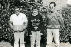 Photos 1984 à 1990