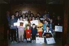 Photos 1996 à 2000