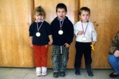 Photos 2001