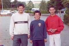 Photos 2003