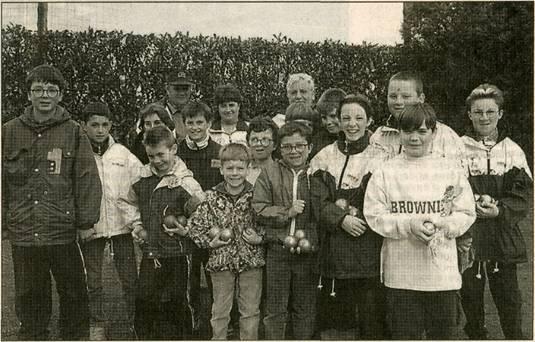 jeunes 1998