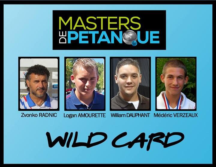 Equipe WILD CARD