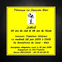 invitation vétérans