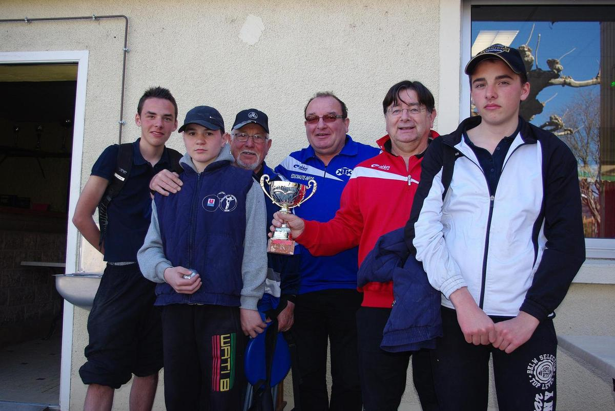 equipe bretonne