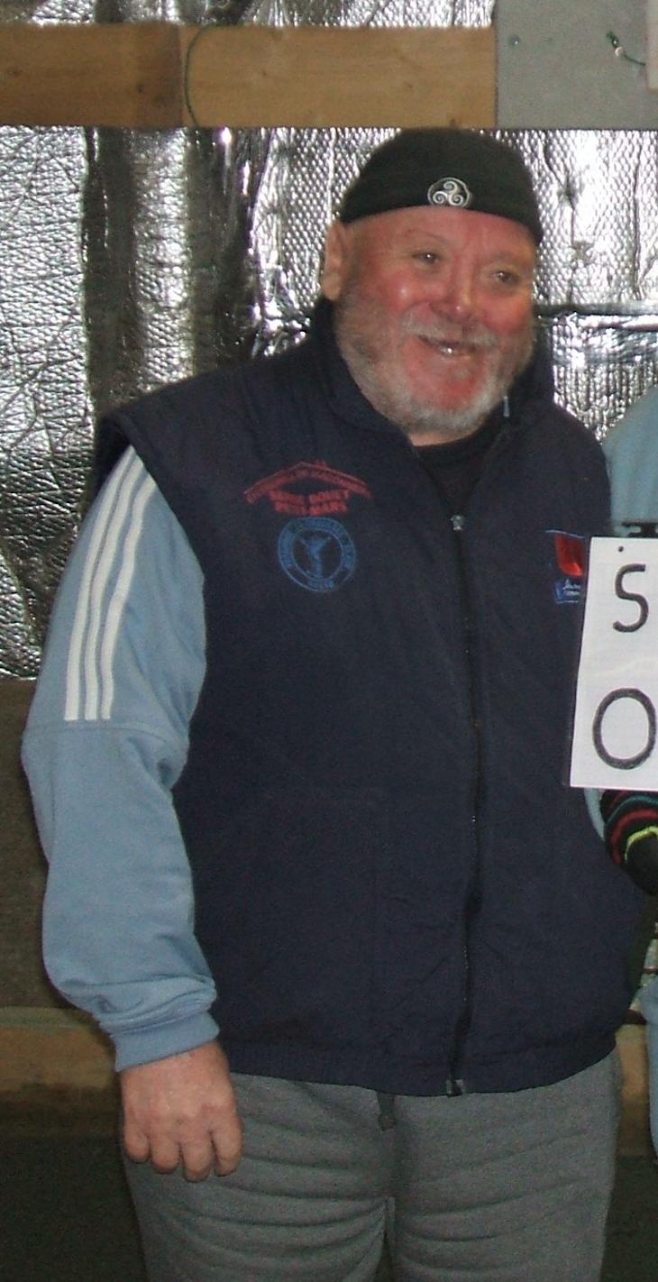 Bernard MAUZAIZE (2)